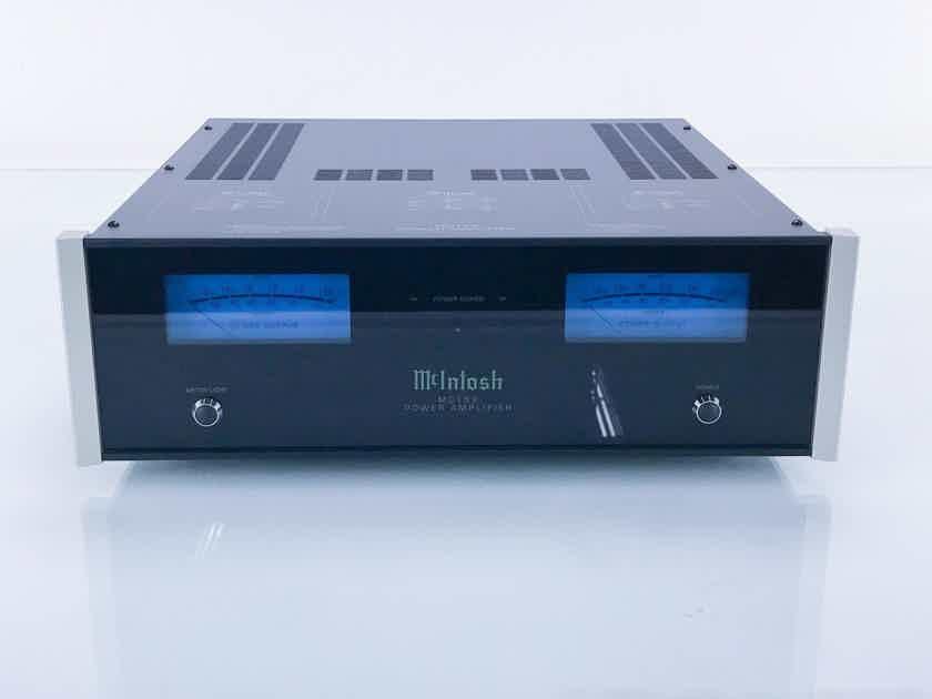 McIntosh MC152 Stereo Power Amplifier; MC-152 (17196)