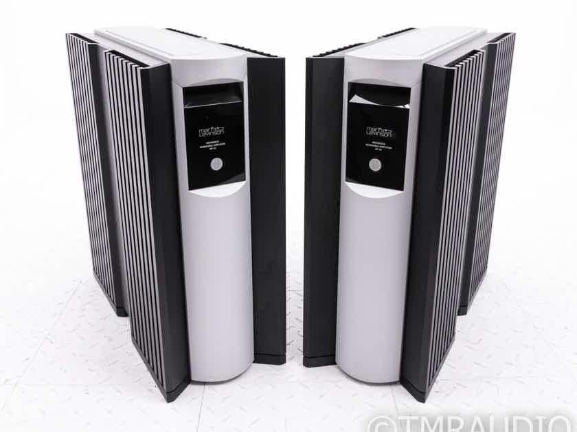 Mark Levinson No. 53 Mono Power Amplifier; Pair; 230V (19992)