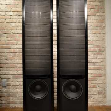 Martin Logan Request