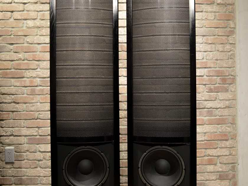 Martin Logan Request - Reference Level Dynamics and Detail