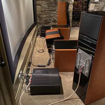 532H Power Amplifier