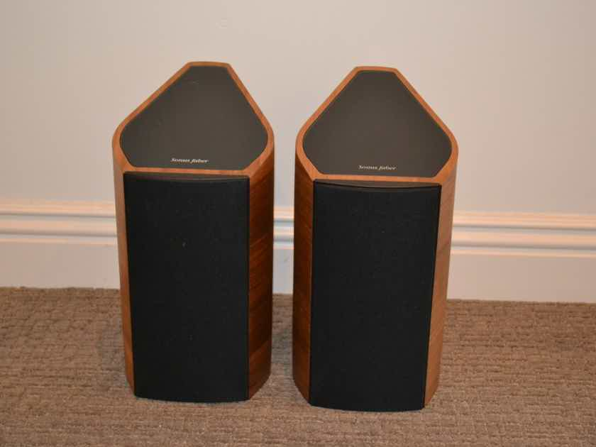 Sonus Faber Venere 1.5 Pair - Wood Finish