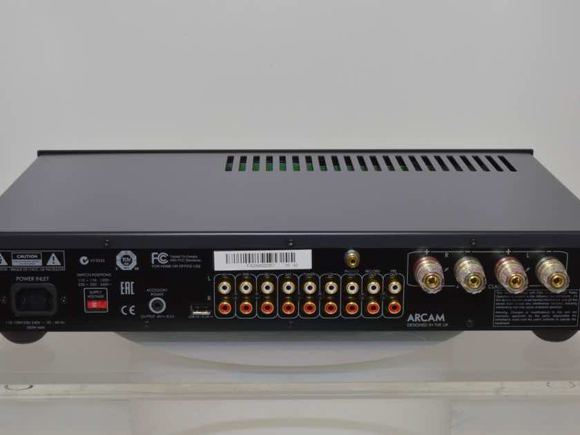 Arcam FMJ-A29 THE LITTLE AMP THAT CAN