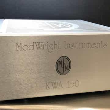 ModWright KWA-150 Power Amplifier