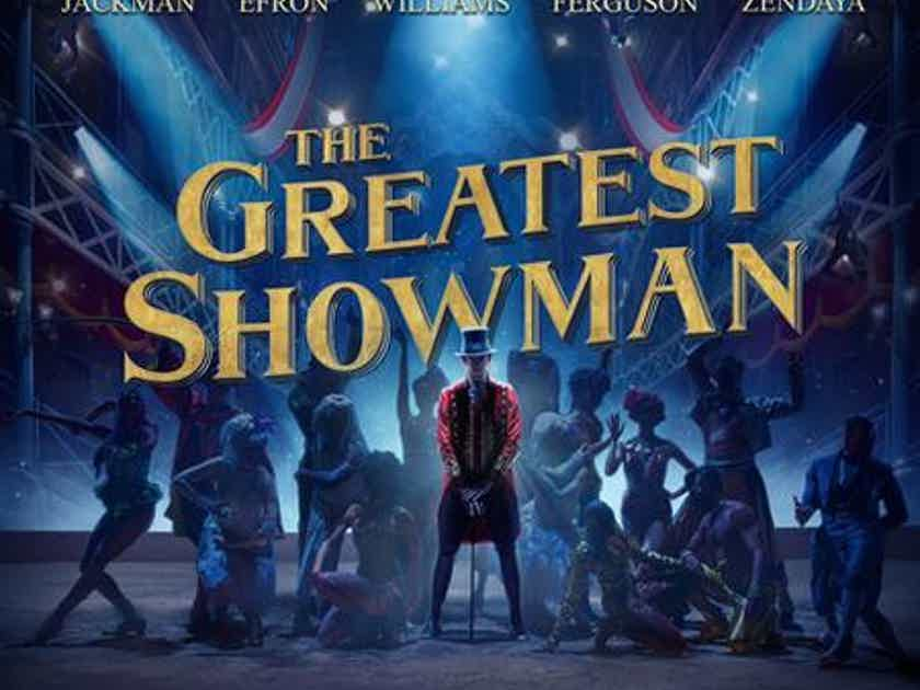 The Greatest Showman - Soundtrack