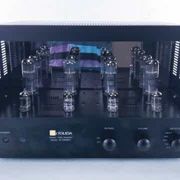 JD1000BRC Stereo Tube Integrated Amplifier