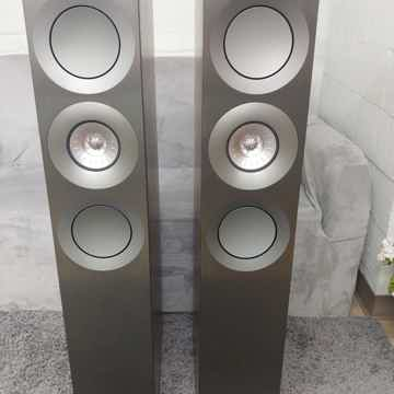 KEF Reference 3 (Bowers & Wilkins Legacy Audio Dynaudio...