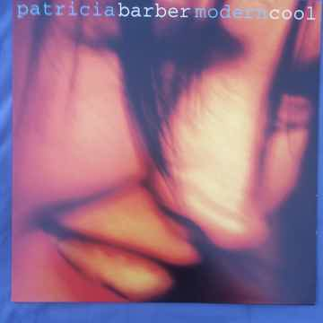 Patricia Barber Modern Cool