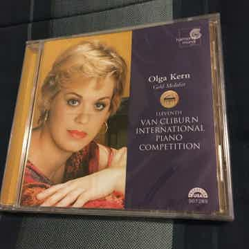 Competition sealed Cd  2001