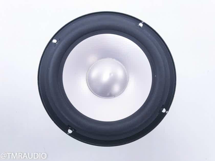 "Aluminum Cone Woofer / Midwoofer 5""; Shielded (14032)"