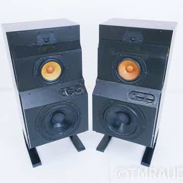 DM6 Floorstanding Speakers