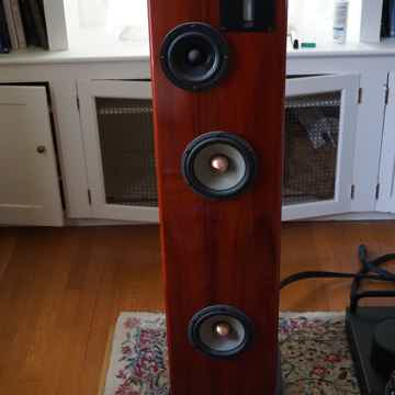 Nola Speakers Metro Grand Reference
