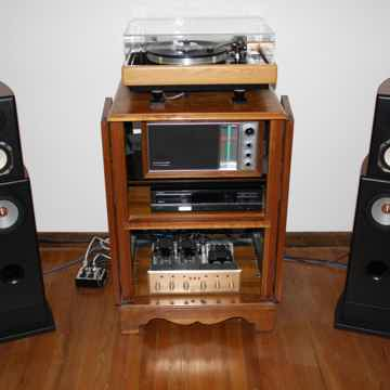 Von Schweikert Audio Unifield 3 Series 2