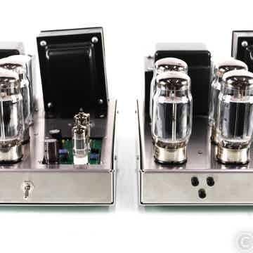 M-125 Mono Tube Power Amplifier