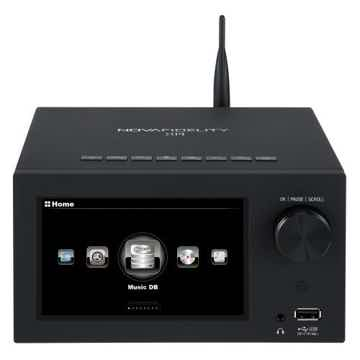 X14 Integrated Amplifier / Network Streamer