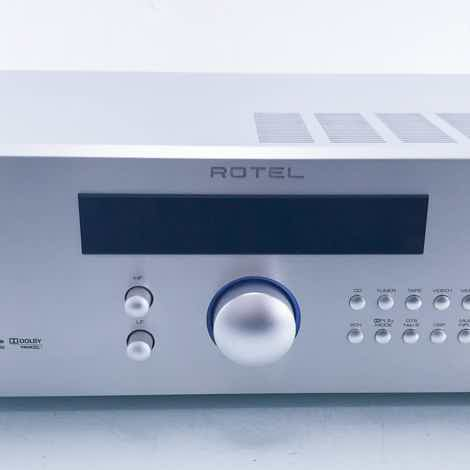 Rotel RSP-1570 7.1 Channel Home Theater Processor