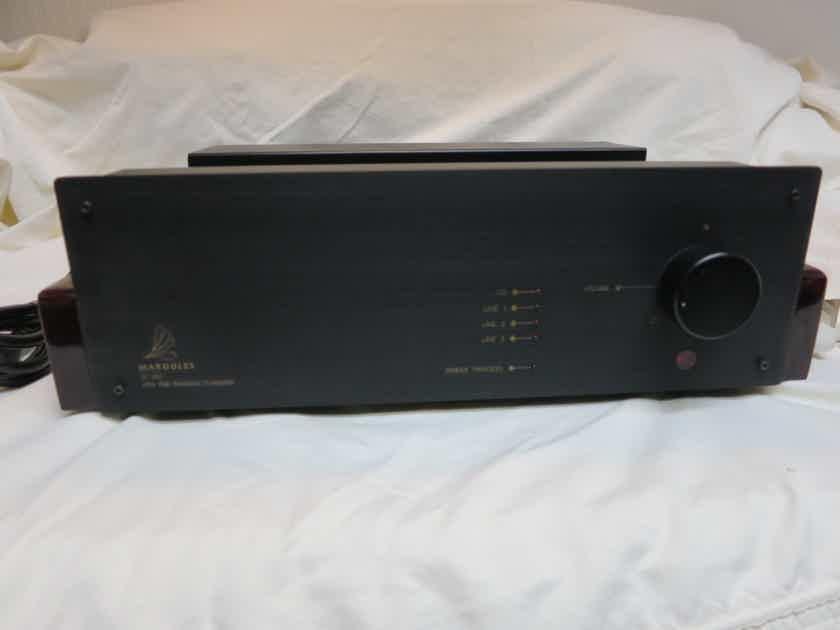 Margules Audio SF-220 Black