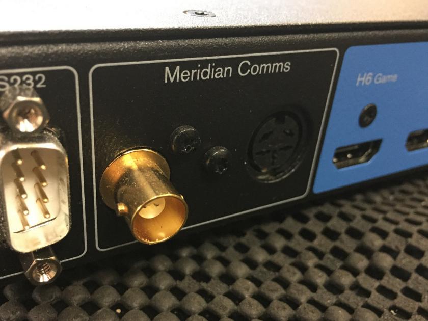 Meridian HD621