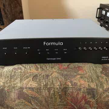 Aqua Formula xHD Rev2