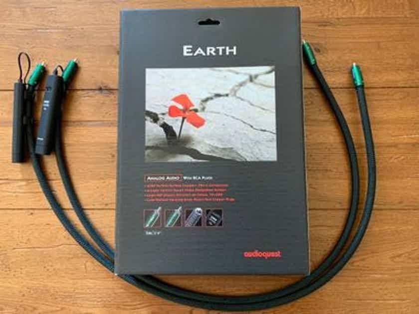 AudioQuest Earth (3M)