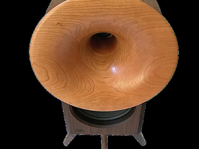 Viking Acoustics BERLIN R Mk-II 97 DB SPL!