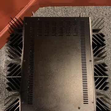 Pass Labs X350.8
