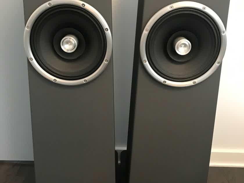 Zu Audio Soul Superfly Rev Mk 1-B Latest Version