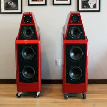 Wilson Audio Sasha 2