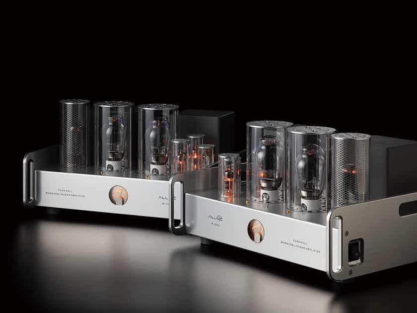 Allnic Audio M2500