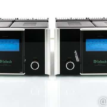 MC501 Mono Power Amplifier