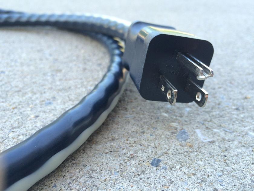 Shunyata Venom HC Power Cable C15/15A 1.75M FREE SHIPPING!