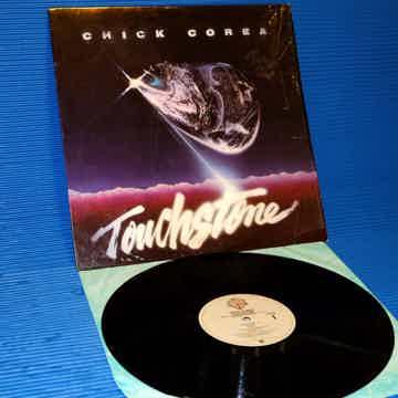 """CHICK COREA  - """"Touchstone"""" - Warner Bros 1982  1st Pre..."""