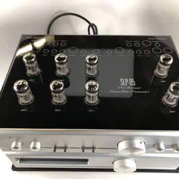 Cary Audio SLP-05