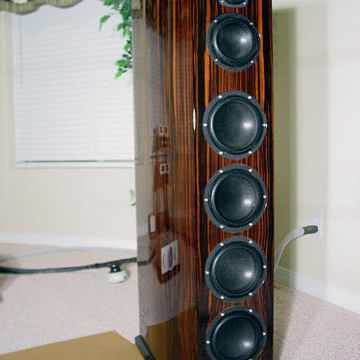 Venture Grand Ultimate Speakers