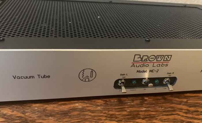 Brown Audio Labs