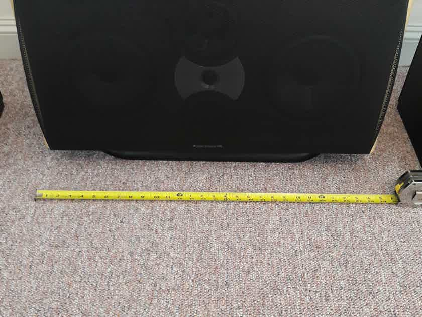Atlantic Technologies (Top of the Line) 8200c Center Channel Speaker