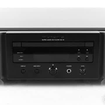 SA-10 SACD / CD Player