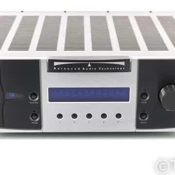 BAT VK-32 SE Stereo Tube Preamplifier