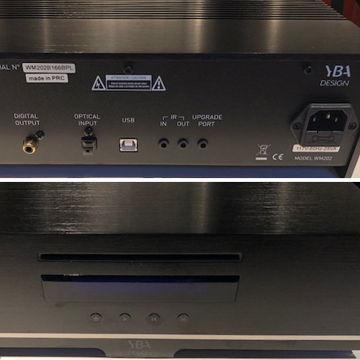 Design WM-202