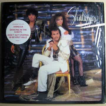 Shalamar - Heartbreak  - 1984 Solar 60385-1