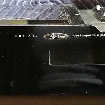 CDP 7TL & PSU 3T