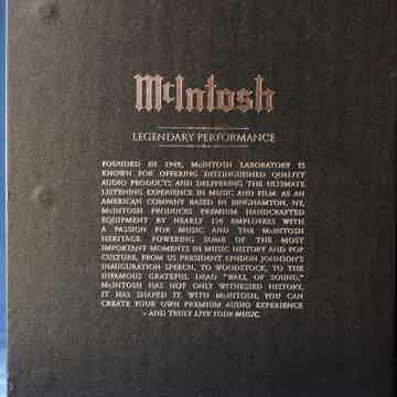 McIntosh MPH 1000