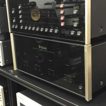 McIntosh Whole Home Audio Multi Zone MC-58 8-Channel Amplifier