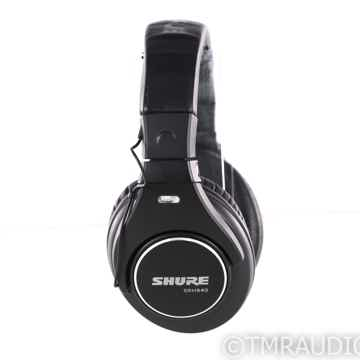 Shure SRH840 Closed Back Dynamic Headphones