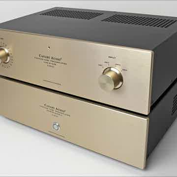 NEW! 2019 $16,995 REFERENCE C1800 Flagship Tube Preamp ...