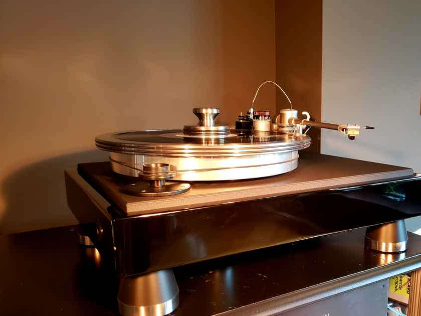 VPI Industries Classic 3 Turntable
