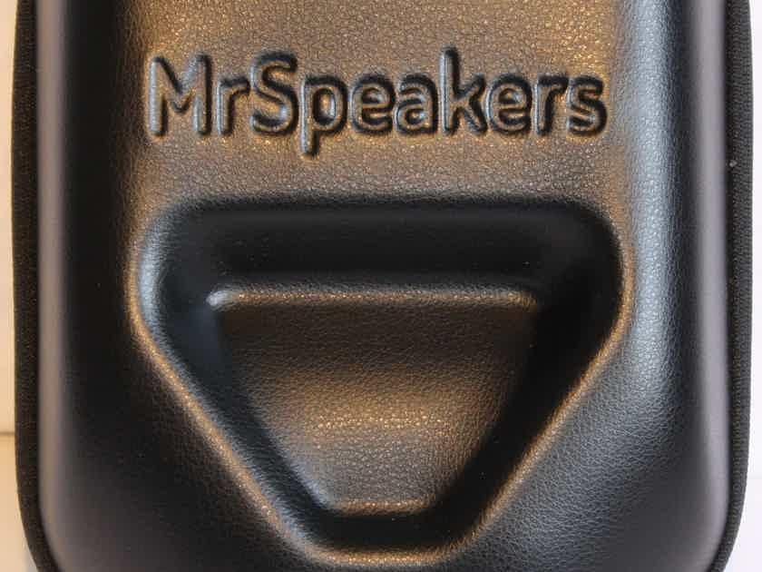 MrSpeakers Aeon Flow Open Back Headphones.