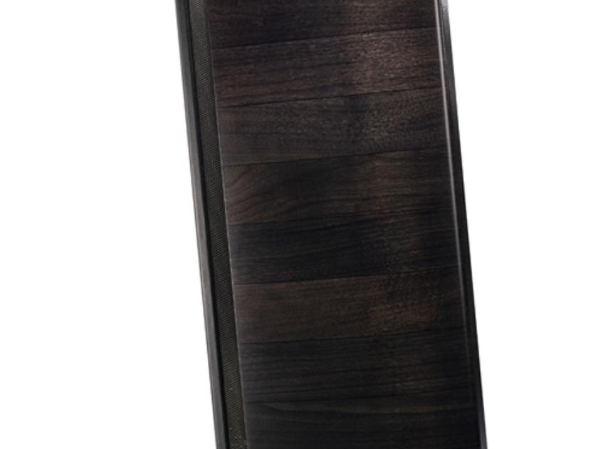 Sonus Faber Olympica II - Floor-Standing Reference Loudspeakers - Rare Graphite Maple