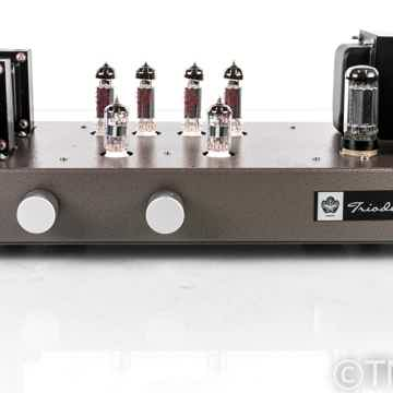Triode Lab EL84TT Stereo Tube Integrated Amplifier