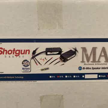 MIT Shotgun MA Bi-Wire Speaker Cable